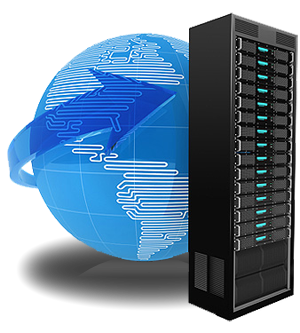 Server World - Hosting und Housing